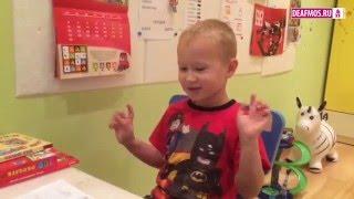 Жестовый язык - родной язык глухого ребёнка