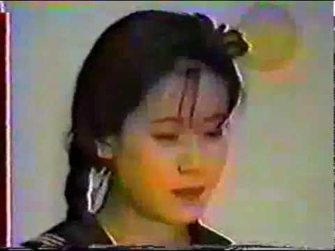 ZARD坂井泉水デビュー前?(ZARD,before debut?)