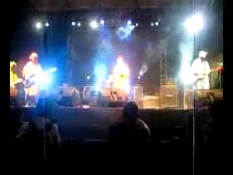 Bandempo - Bukan Propaganda - Live @ Jakarta Rock Parade 2008