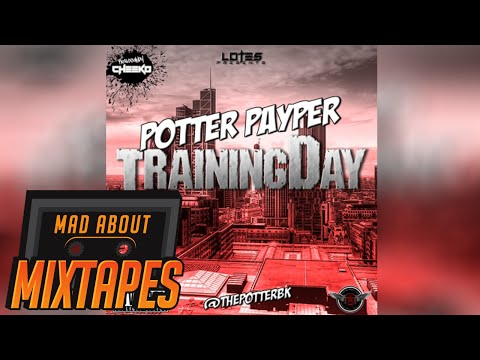 Potter Payper - Ghetto Karaoke [Training Day]