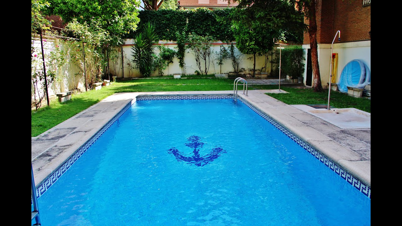 piso arturo soria madrid con piscina youtube ForPiscina Arturo Soria