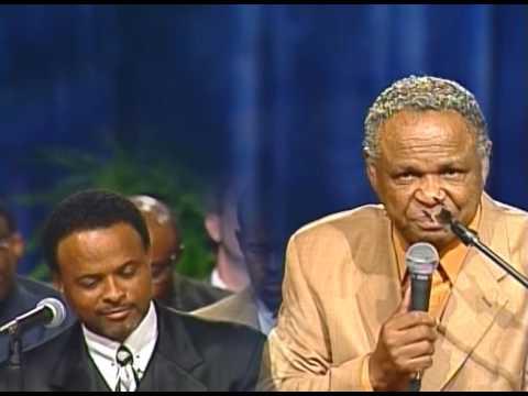 Crusade For Christ   Dallas, TX.    2005   Tuesday