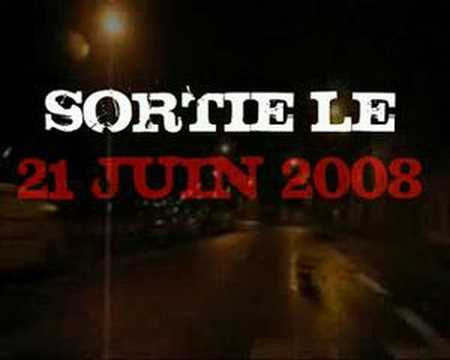Youtube: SOMBRES MEMOIRES – VIDEO PROMO