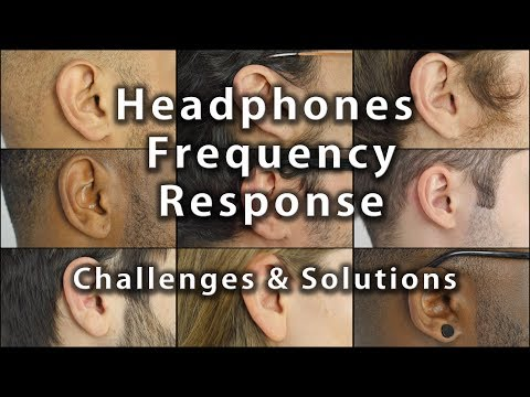 Raw Frequency Response - RTINGS com
