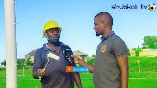 Bunju Complex Fundi wa Uwanja wa Simba Afunguka Changamoto ya Ujenzi wa Uwanja