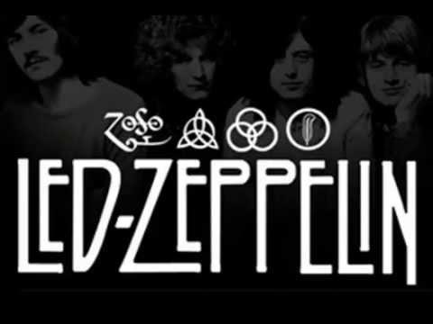 Led Zeppelin - Kashmir (Studio Version - Best Quality)