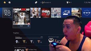 NBA 2K18 CONFIRMED 100% THE BEST 2K EVER MADE EVER !!!!!!!!!!!!!!!!!!!!