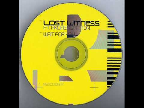 Lost Witness feat. Andrea Britton - Wait for you (Extres 3 remix)