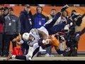 Denver Broncos vs  San Diego Chargers Final Score : Chargers stun Broncos 27 20