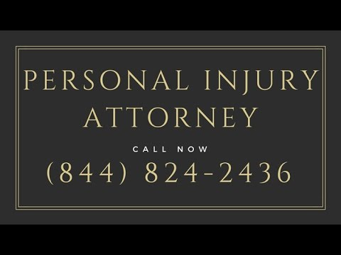 Personal Injury Attorney Miramar FL | 844-824-2436 | Top Lawyer Miramar Florida