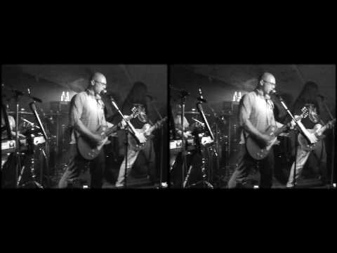 Live 3D - Mouth Of The Architect @ St Ex Bordeaux (18/04/2010) Part02