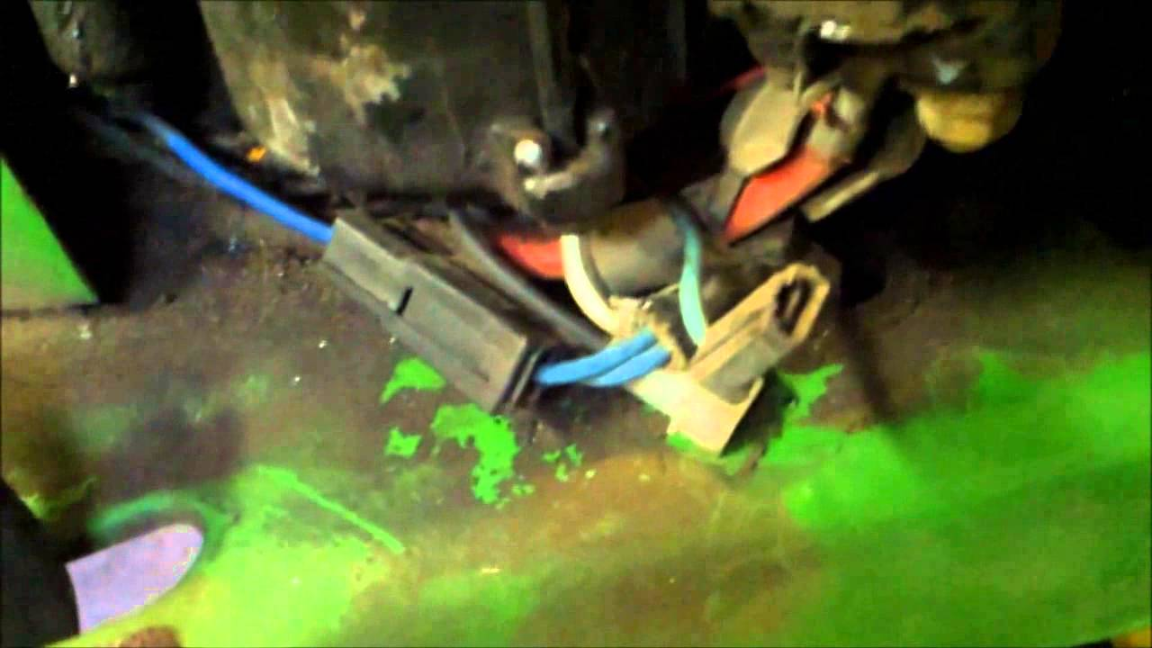 John Deere Stx38 Kohler Starter Repair By Mike Meier Diy