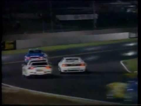 1995 Australian GT Production Car Series - Rd 4 Race 2 Calder Park