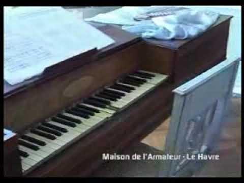 La maison de l 39 armateur le havre youtube - Maison de l armateur le havre ...