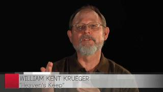 William Kent Krueger: Heaven's Keep