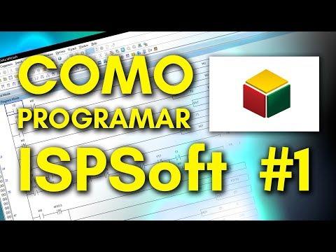 Programar PLC Delta Con ISPSoft