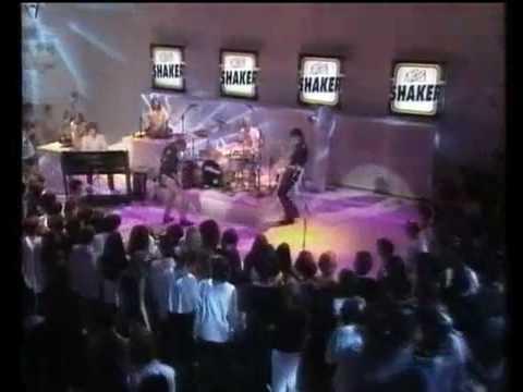 Kula Shaker - Tatva (live) 1996