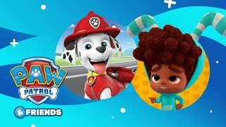 PAW Patrol & Abby Hatcher   Compilation #22   PAW Patrol Official & Friends