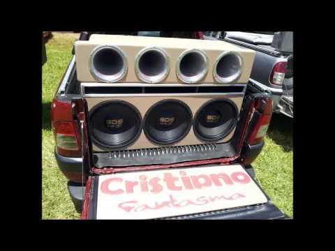 FANTASMA SOUND SYSTEM 2014 ( DJ LOUCO )