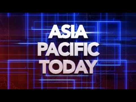 ASIA PACIFIC TODAY. The Leaders Summit on Climate with Dr Patrick Moore and Gregory Wrightstone