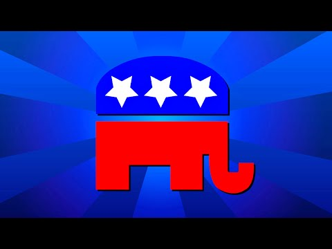 The History of the Republican Party (1854-2016)