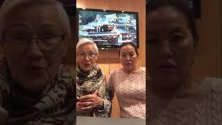 Лайнер Selebrity Millennium. Круиз по Азии. / Видео
