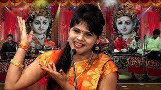 जन्मे है कृष्ण कन्हैया भादो रात की थी समैया   जन्माष्टमी बधाई गीत Most Popular भजन   साधना राठौर