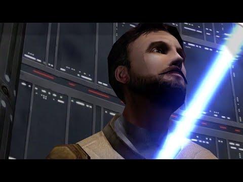 Star Wars Jedi Knight 2: Jedi Outcast - Nintendo Switch Reveal Trailer