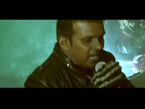 Garuda - BlackEyes [ Official Video Trailer 2018 [ Samba Rock ]