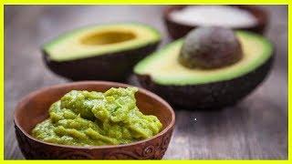 5 трюков, как заставить быстро дозреть авокадо