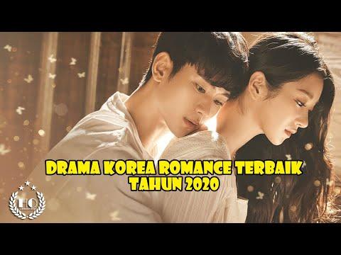 12 DRAMA KOREA ROMANCE TERBAIK TAHUN 2020