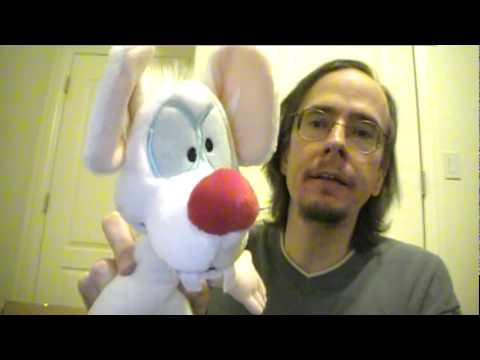 Pinky and the NARF