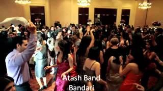 Ramin Sahel,Iranian Song Bandari Mast,Hawar Hawar