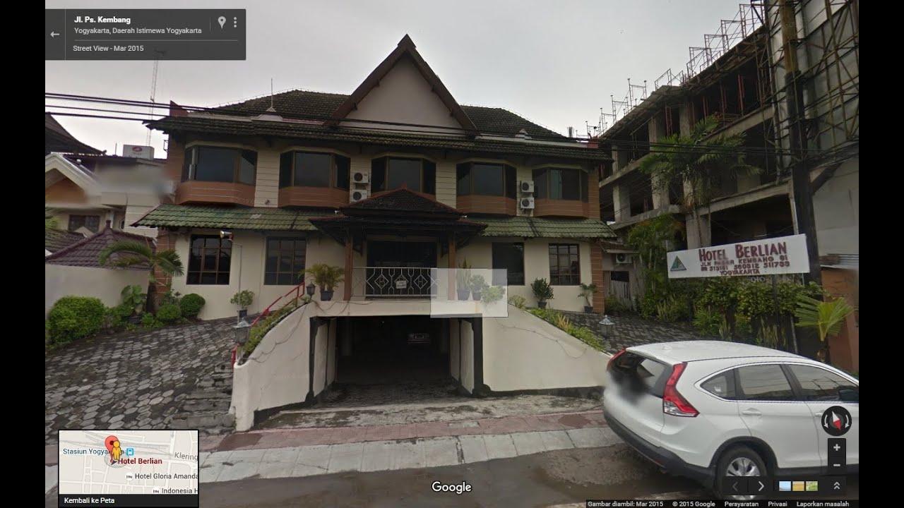 Inilah Daftar Terbaru Hotel Di Jogja Dekat Stasiun Tugu Wajib Diketahui