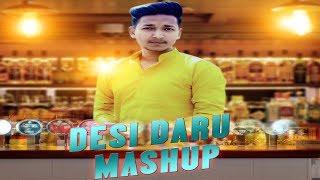 Desi Daru Mashup | MG Gujjar | Latest Haryanvi Songs Haryanavi 2018 | VOHM