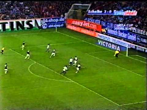 UEFA Cup-2004 2005 FC Schalke 04 - FC Basel 1-1 (21.10.2004) - YouTube 58cc49c77308c