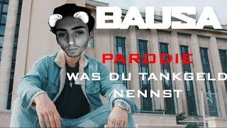 BAUSA - Was du Liebe nennst (PARODIE by BORIS EZETI)