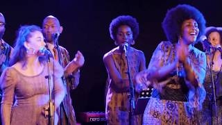 Think - Let's Get Together Aretha Franklin (New Morning) - Kissia