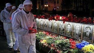 Tchernobyl: 30 ans de plaie ouverte
