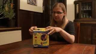 Seifenblasen-Trompete (Pustefix) - Rezension Kinderspielzeug-Test