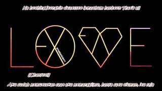 EXO -  Playboy ( Indo Sub )