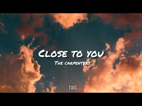 the-carpenters---close-to-you