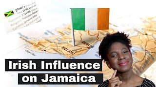 5 Interest Facts About Irish Influence on Jamaican Culture 🇮🇪 🇯🇲| Fi Di Kulcha-Episode 19