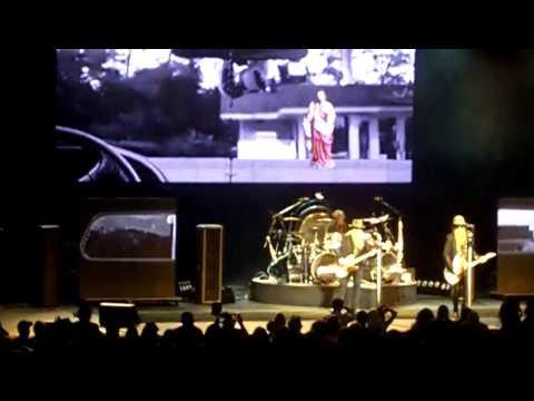 ZZ Top - Have Mercy/Jesus Just Left Chicago Live in cocnert