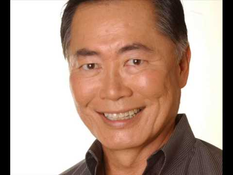 George Takei - Laugh