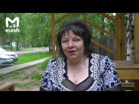 Жительница Архангельской области о народе чудь