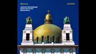 Allegri: Miserere (i) Miserere Mei - Chorus sine nomine/Michael Krenn
