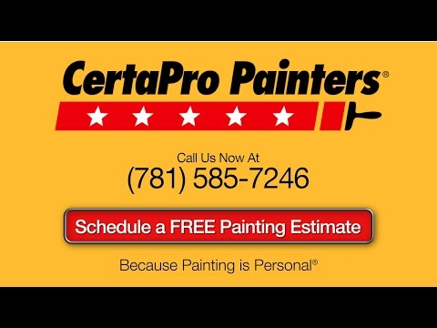 House Painter Company in Milton, MA | Milton House Painters | 02186 | CertaPro Painters