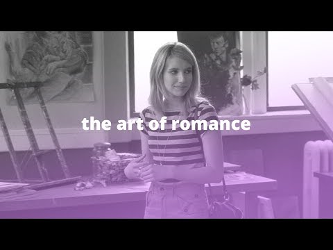 The Art of Getting By: George and Sally's Anti-Romance Narrative