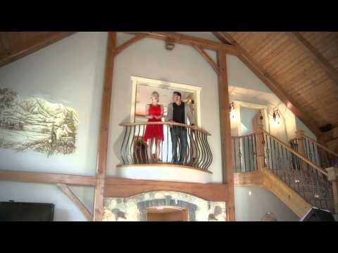 Dream Homes: Country Chic in Calgary